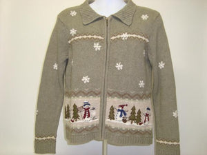 Ugly Christmas Sweaters 4411