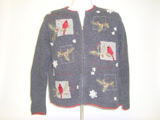 Ugly Christmas Sweaters 4503