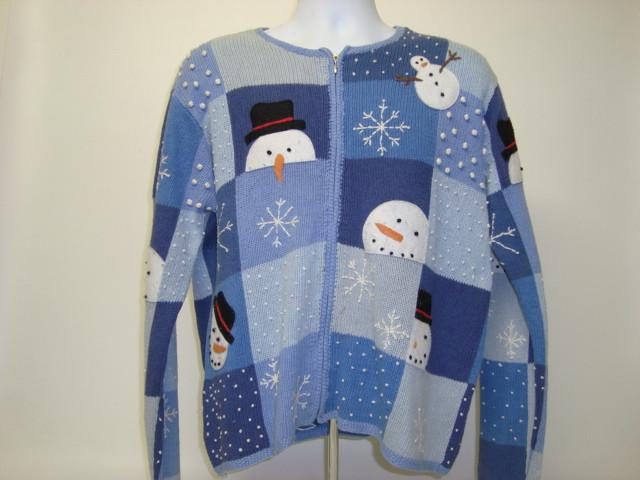 Ugly Christmas Sweaters 4505