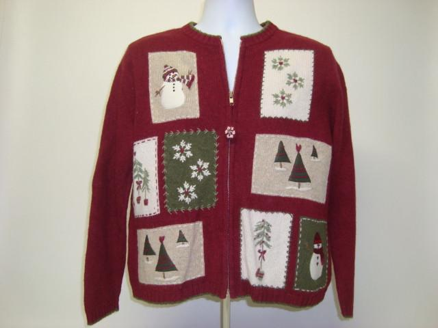 Ugly Christmas Sweaters 4514