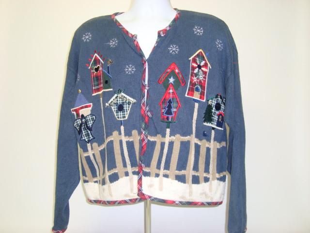 Ugly Christmas Sweaters 4530