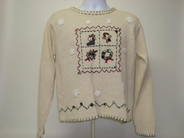 Ugly Christmas Sweaters 4551