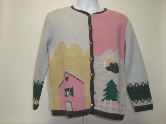 Ugly Christmas Sweaters 4664