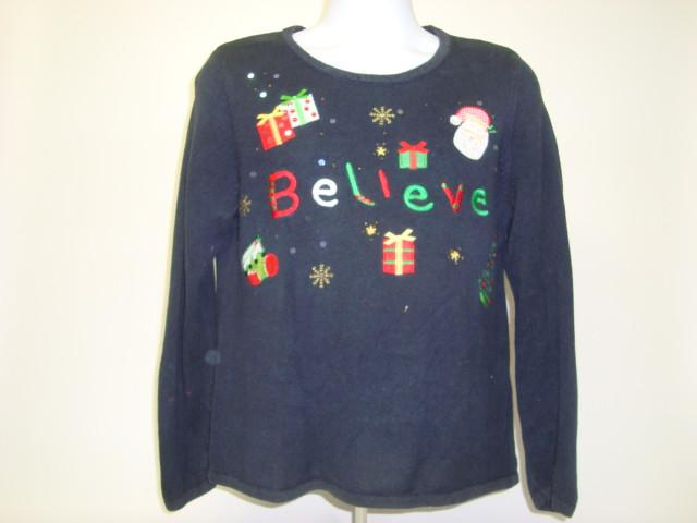 Ugly Christmas Sweaters 4680