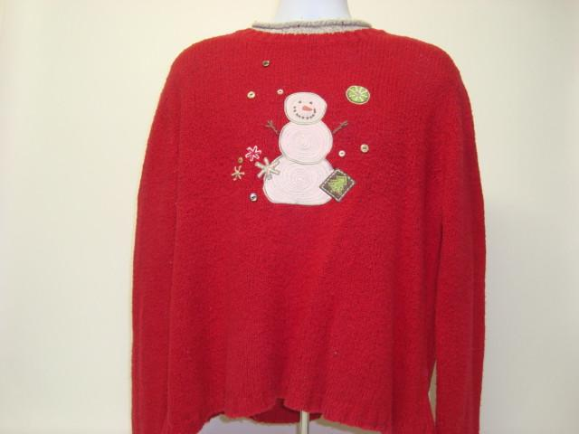 Ugly Christmas Sweaters 4694