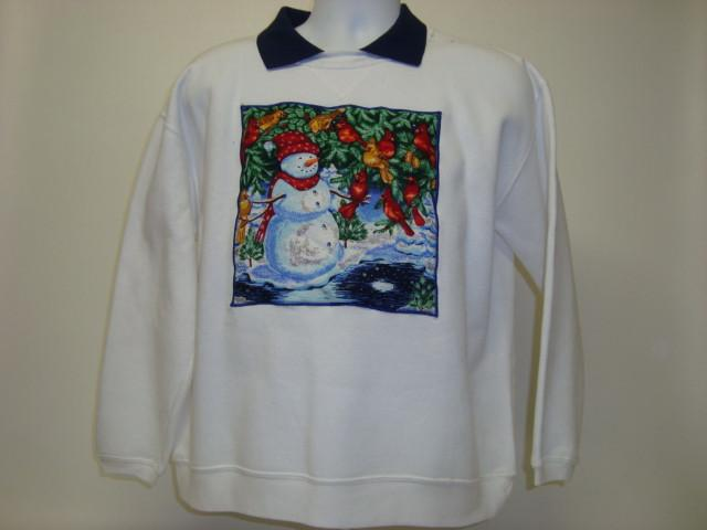 Ugly Christmas Sweaters 4703