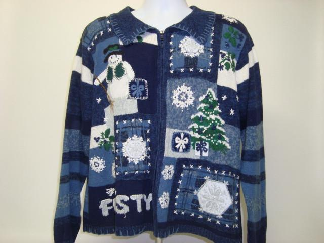 Ugly Christmas Sweaters 4735