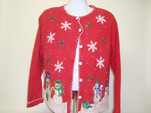 Ugly Christmas Sweaters 4789