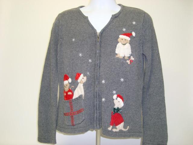 Ugly Christmas Sweaters 4802