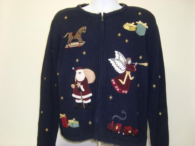 Ugly Christmas Sweaters 4803