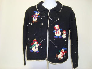 Ugly Christmas Sweaters 4816