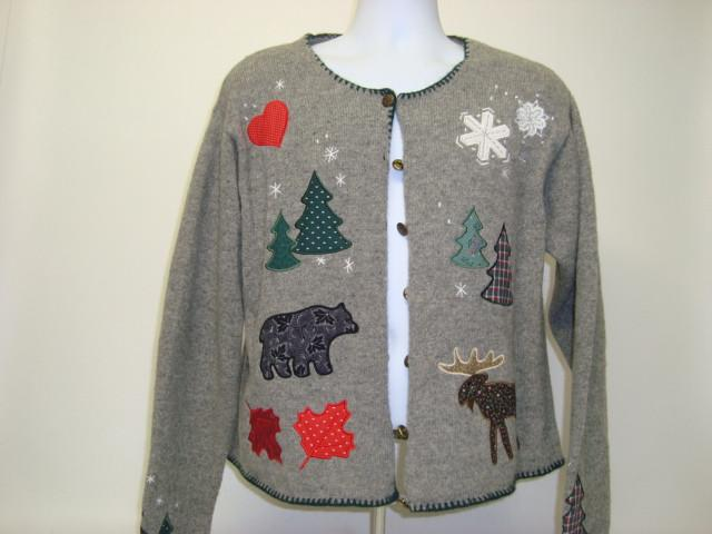 Ugly Christmas Sweaters 4848