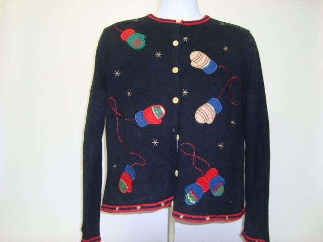 Ugly Christmas Sweaters 4850