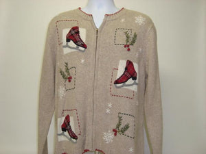 Ugly Christmas Sweaters 4867