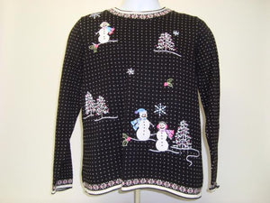 Ugly Christmas Sweaters 4877