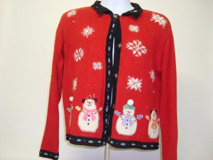 Ugly Christmas Sweaters 4924