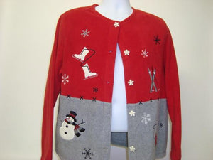 Ugly Christmas Sweaters 4926