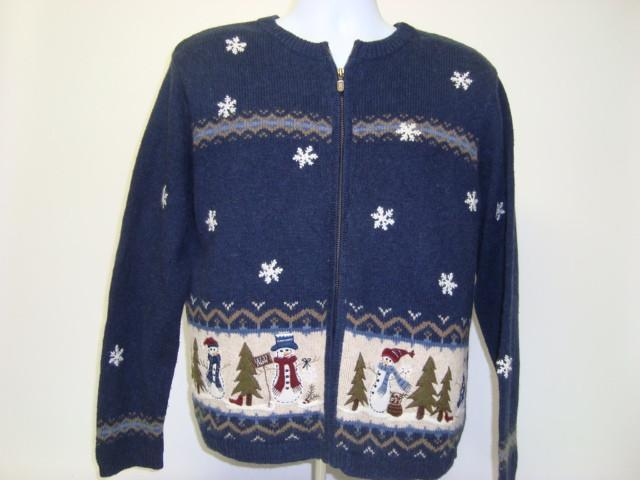 Ugly Christmas Sweaters 4934