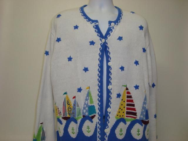 Ugly Christmas Sweaters 4948
