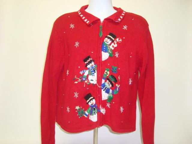 Ugly Christmas Sweaters 4951