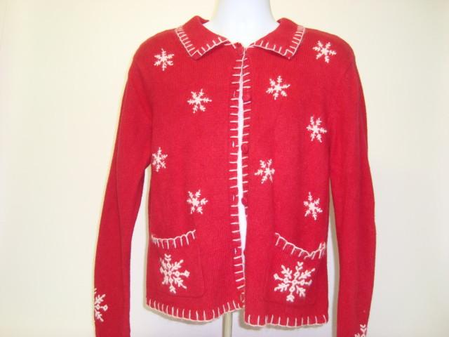 Ugly Christmas Sweaters 4964