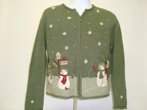 Ugly Christmas Sweaters 4980