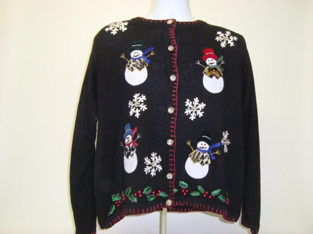 Ugly Christmas Sweaters 4990