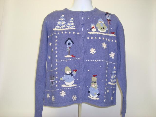 Ugly Christmas Sweaters 5001