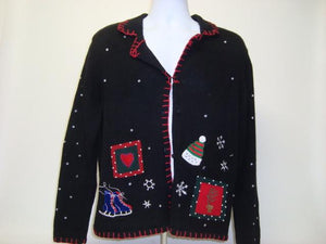 Ugly Christmas Sweaters 5012