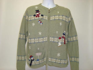 Ugly Christmas Sweaters 5025