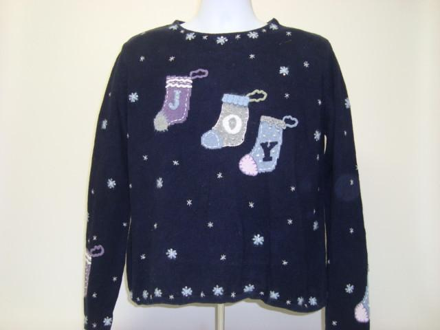 Ugly Christmas Sweaters 5032