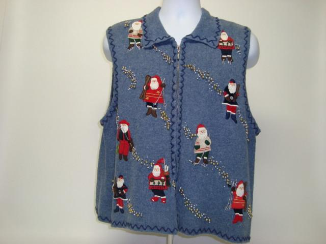 Ugly Christmas Sweaters 5045