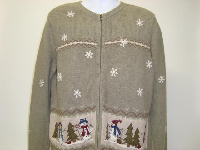 Ugly Christmas Sweaters 5053
