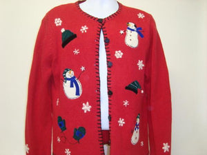 Ugly Christmas Sweaters 5056