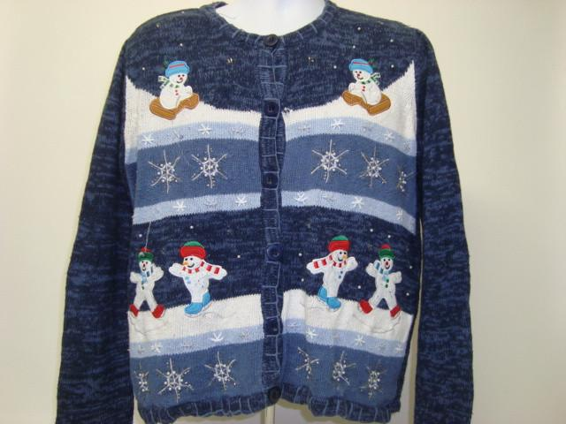 Ugly Christmas Sweaters 5060