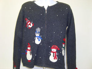 Ugly Christmas Sweaters 5067