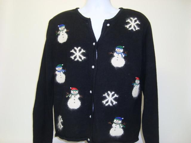 Ugly Christmas Sweaters 5078