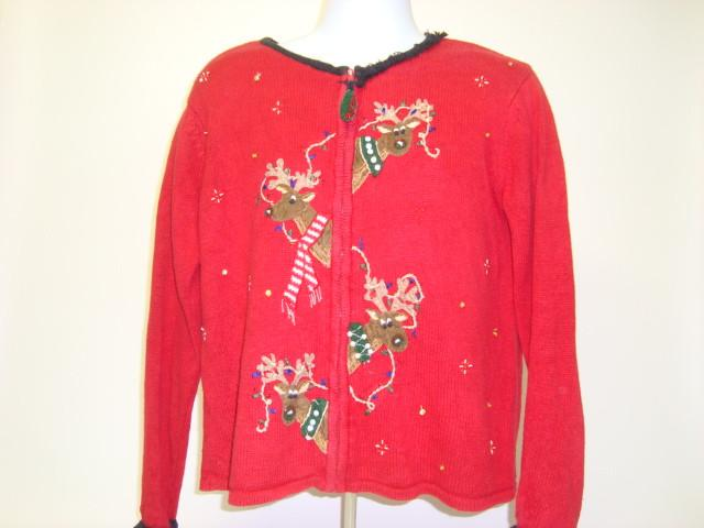 Ugly Christmas Sweaters 5081