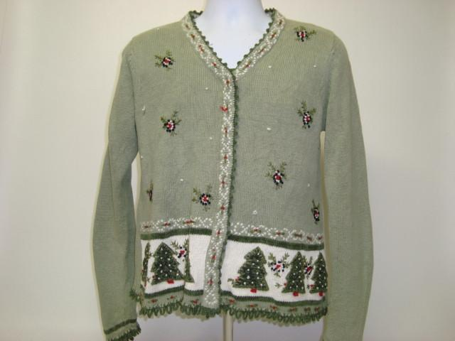 Ugly Christmas Sweaters 5092