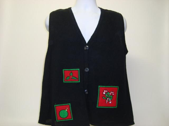 Ugly Christmas Sweaters 5118