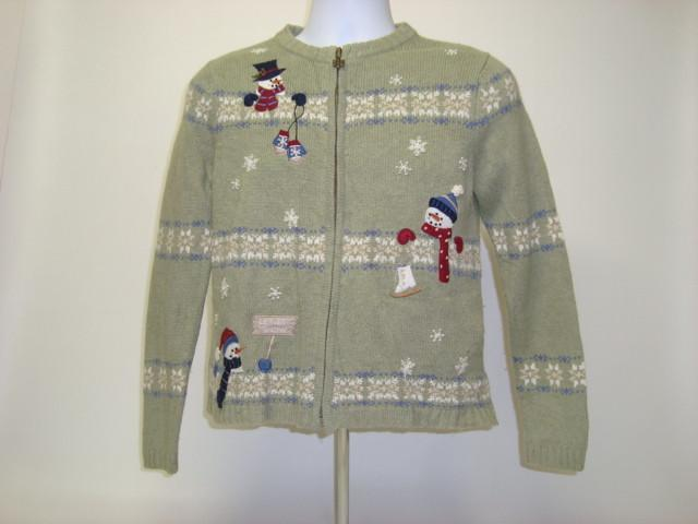 Ugly Christmas Sweaters 5160