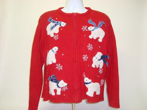 Ugly Christmas Sweaters 5179