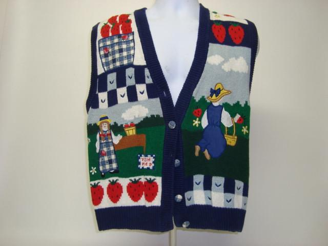 Ugly Christmas Sweaters 5188