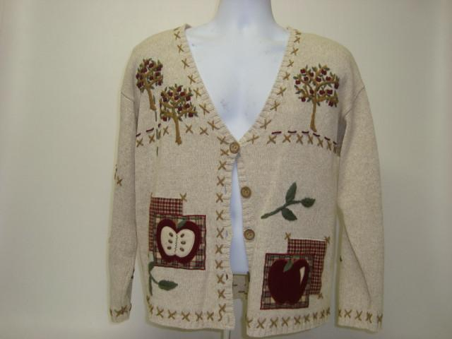 Ugly Christmas Sweaters 5208