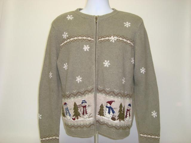 Ugly Christmas Sweaters 5221