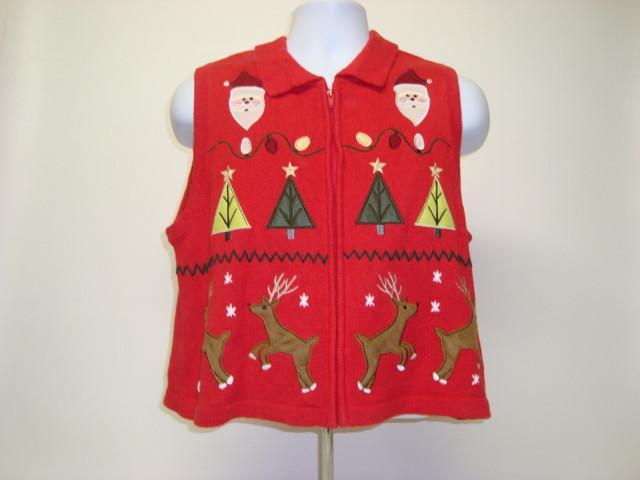 Ugly Christmas Sweaters 5234
