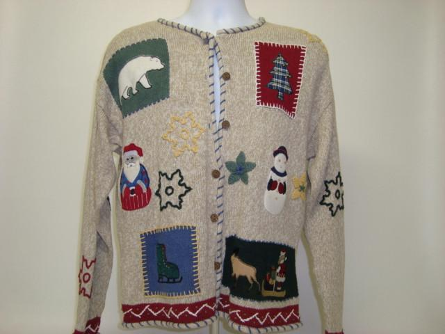 Ugly Christmas Sweaters 5253