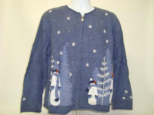 Ugly Christmas Sweaters 5340