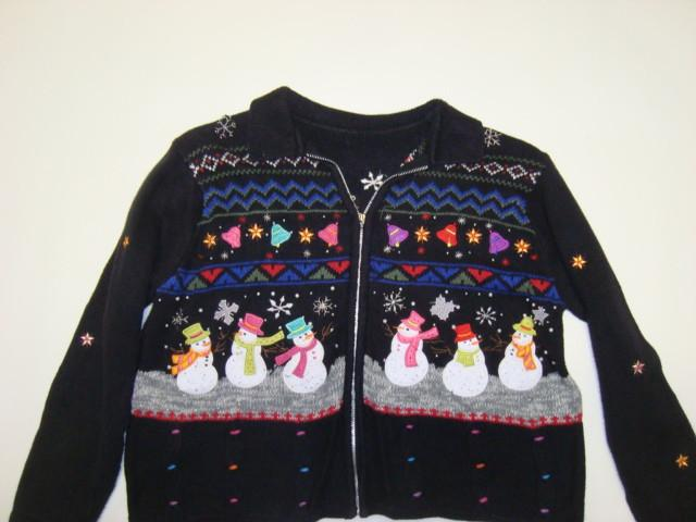 Ugly Christmas Sweaters 5343