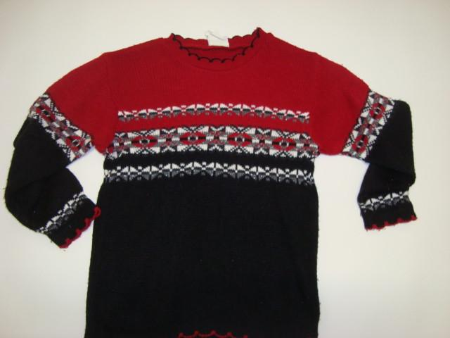 Ugly Christmas Sweaters 5362